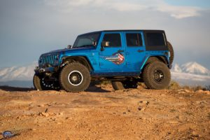 2016 Jeep JK in Moab-3