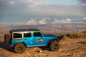 2016 Jeep JK in Moab-5