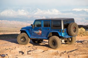 2016 Jeep JK in Moab-2