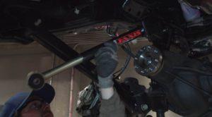 JK-Front-Control-Arm-Install